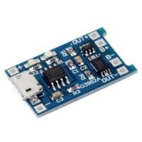 Полный обзор платы заряда Li-Ion аккумуляторов